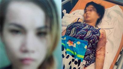Khởi tố cô gái chủ mưu vụ tra tấn khiến bà bầu sinh non, thai nhi tử vong ở Sài Gòn
