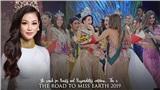 Miss Earth Phương Khánh bắt đầu hành trình tìm kiếm người kế vị vương miện