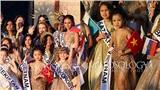 Little Miss Universe 2019: Đại diện Việt Nam xuất hiện nổi bật trên trang chủ củaMissosology