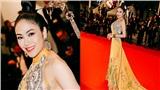 Sau Ngọc Trinh, thêm một người đẹp Việt xuất hiện quyến rũ trên thảm đỏ Cannes 2019