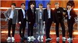 BXH thương hiệu nhóm nhạc Kpop tháng 5: BTS xuất sắc duy trì ngôi vương, top 4 có sự hoán đổi vị trí