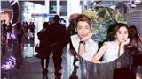 'Bà bầu 4 tháng' Kim Tae Hee lần đầu xuất hiện cùng ông xã, hành động của Bi Rain khiến ai cũng phải khen ngợi