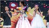 Đông Nhi, Hoàng Yến Chibi góp mặt trong show diễn thời trang gây quỹ ủng hộ bệnh nhi