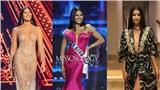 Thực hư chuyện Tân Hoa hậu Hoàn vũ Philippines là chị em thất lạc của Á hậu 1 và Á hậu 2 Miss Universe 2018