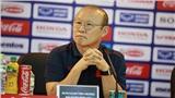 'VFF hiện đang đàm phán hợp đồng mới với HLV Park Hang-seo'