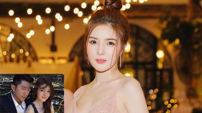 Bị dính vào drama tình ái giữa Lương Bằng Quang và Ngân 98, Lilly Luta chính thức lên tiếng