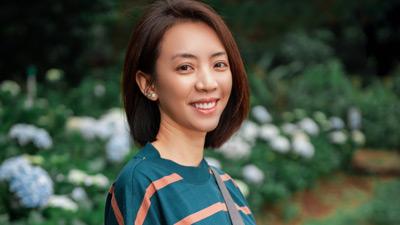 Thu Trang khoe mặt mộc giữa đời thường, chứng minh nhan sắc ngày càng mặn mà