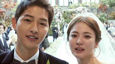 Sao Việt sốc, tiếc nuối trước thông tin Song Joong Ki và Song Hye Kyo ly hôn