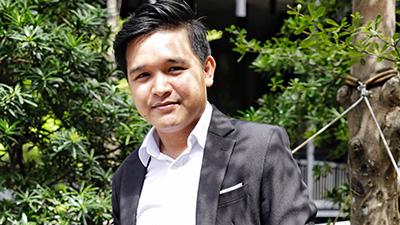 Sau 'Mỹ nhân hành động', Võ Thanh Hòa chia sẻ về dự án mới với sự góp mặt của cặp đôi Lâm Vỹ Dạ - Hứa Minh Đạt