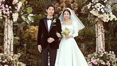 HOT: Song Hye Kyo - Song Joong Ki chính thức ly hôn, tòa tuyên bố mọi thủ tục đã hoàn tất