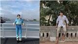 Sơn Tùng, Decao hay Trần Quang Đại: 3 style trái ngược nhưng mặc gì cũng thành hot trend
