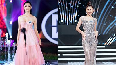 Top 5 người đẹp được đánh giá cao nhất trước thềm chung kết Miss World Vietnam 2019