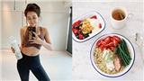 6 mẹo ăn uống giúp cân nặng giảm sâu một lần, rồi duy trì vóc dáng thon gọn mãi mãi cho các chị em