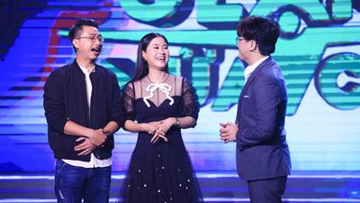 Hứa Minh Đạt đồng tình, Lâm Vỹ Dạ phản đối việc chồng có quỹ đen