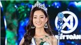 Trang chủ Miss World khen ngợi nhan sắc Tân Hoa hậu Lương Thùy Linh