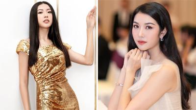 Đã có danh hiệu quốc tế, Thúy Vân vẫn 'chinh chiến' Hoa hậu Hoàn vũ Việt Nam 2019