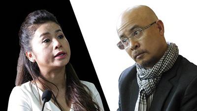 Bà Lê Hoàng Diệp Thảo mời thêm 3 luật sư tại phiên tòa phúc thẩm vụ ly hôn vào tháng 9 tới