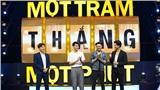 Dàn trai đẹp Người ấy là ai đổ bộ gameshow '100 triệu 1 phút' khiến Ngô Kiến Huy bị lép vế