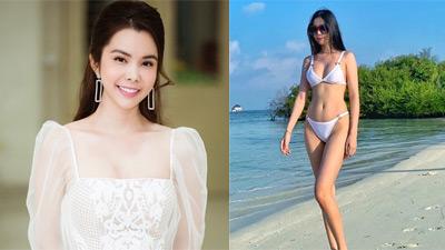 Ngắm phong cách thời trang từ 'ngoan hiền' đến cực sexy của Hoa hậu Huỳnh Vy