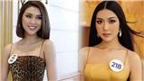 Miss Universe Việt Nam 2019: Lạ lùng Hoa hậu quốc tế thi lại Hoa hậu Việt Nam