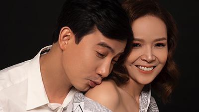 Nguyệt 'Những nhân viên gương mẫu' tiết lộ cuộc sống hôn nhân bên người chồng nhu nhược của 'Hoa hồng trên ngực trái'