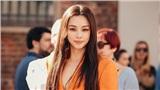 Hoa hậu đẹp nhất Hàn Quốc Honey Lee 'gây sốt' tại Milan Fashion Week