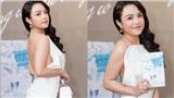 Phụ nữ sau chia tay nhất định phải đẹp, cứ nhìn Thái Trinh sexy khi gặp lại Quang Đăng mà xem!
