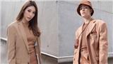 Khổng Tú Quỳnh và Kelbin Lei diện thiết kế Việt tại Seoul Fashion Week