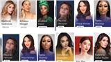 Hàng loạt ứng viên nặng ký 'tấn công' trang chủ Miss Universe, fan chờ đợi profile của Hoàng Thùy