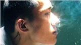 Dịch Dương Thiên Tỉ khi đóng 'Em của niên thiếu': Khó nhất là cảnh hút thuốc, mỗi lần đánh Châu Đông Vũ đều xin lỗi