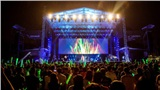 Loạt ngôi sao quốc tế sẽ tham gia Monsoon Music Festival 2019