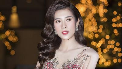 Hoa hậu Dương Yến Nhung chia sẻ về khoảng thời gian kinh doanh thất bại, trầm cảm