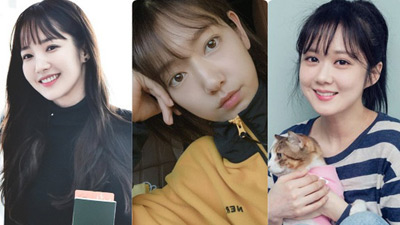 Park Min Young, Park Shin Hye... hay cả Han Ji Won đã ngoài 40: Tất cả những nàng 'có tuổi' của Hàn đều đang hồi xuân nhan sắc nhờ tóc mái lưa thưa