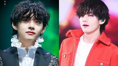V (BTS) trở thành nghệ sĩ solo Hàn Quốc đạt nhiều lượt stream nhất 2019 trên Soundcloud