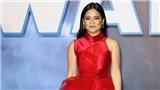Nữ diễn viên Mỹ gốc Việt diện trang phục của NTK Phương My, đọ sắc với dàn sao Star Wars