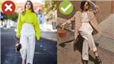Hãy giã từ 5 items hết thời sau và phong cách năm 2020 của bạn sẽ sang một trang mới đầy huy hoàng, rực rỡ