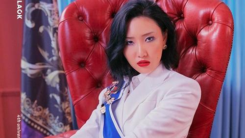 BXH thành viên girl group Kpop tháng 12: Top 3 xuất hiện gương mặt mới, Taeyeon tuột khỏi vị trí Top 10