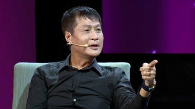 Lê Hoàng: Nhiều nghệ sĩlười nhận phim vì thu nhập không cao bằng bán hàng online