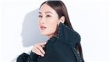 Hoa hậu Tuyết Nga lột xác ngoạn mục trong bộ ảnh đón tuổi mới