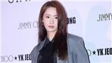 Yoona phong cách Boyish, quần áo thùng thình đậm cá tính tại sự kiện