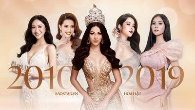 7 mỹ nhân Việt chinh chiến Miss Earth: Nam Em 'mở đường', Phương Khánh chiến thắng huy hoàng