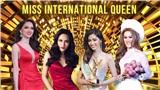 4 mỹ nhân chuyển giới Việt thi Miss Int' Queen: May Nguyễn trắng tay, Hương Giang chiến thắng huy hoàng