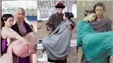 Muôn kiểu bế công chúa trên màn ảnh Hoa Ngữ: Địch Lệ Nhiệt Ba là nỗi ám ảnh của dàn nam thần