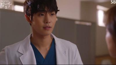 Rating phim 'Người thầy y đức 2' củaLee Sung Kyung vàAhn Hyo Seop tăng mạnh, đạt 19.9% ở tập mới nhất