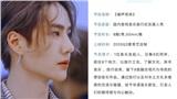'Hữu Phỉ' tạm dừng quay vì dịch bệnh Vũ Hán, fan lo lắng cho sự an toàn của Vương Nhất Bác - Triệu Lệ Dĩnh