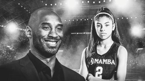 Huyền thoại bóng rổ Kobe Bryant và con gái 13 tuổi tử vong trong vụ tai nạn máy bay trực thăng