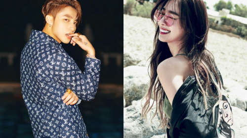 Không chỉ ngưỡng mộ Big Bang, Sơn Tùng M-TP còn thần tượng Tiffany và là SONE chính hiệu?
