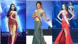 Những bộ đầm dạ hội bị fan sắc đẹp công kích của Hoa hậu Việt ở đấu trường Quốc tế