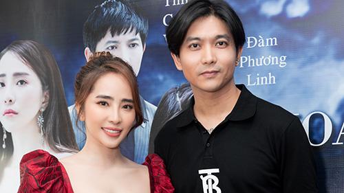 Quỳnh Nga lại vào vai tiểu tam trong phim mới, tranh giành Tim với Đàm Phương Linh