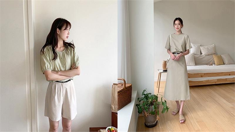 BTV thời trang update tủ đồ đẹp từ Hè sang Thu chỉ với 5 món, style có khi còn 'lên đời' mạnh mẽ